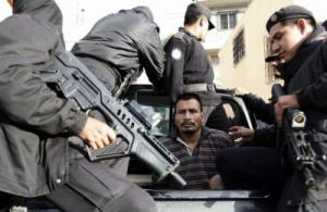 Guatemala police